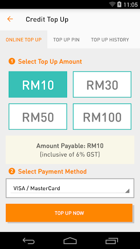 MyUMobile for PC