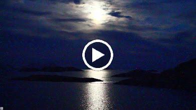 Video: Bei Mondschein