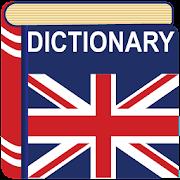 English to English Dictionary : Offline Dictionary