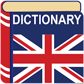 English to English Dictionary : Offline Dictionary