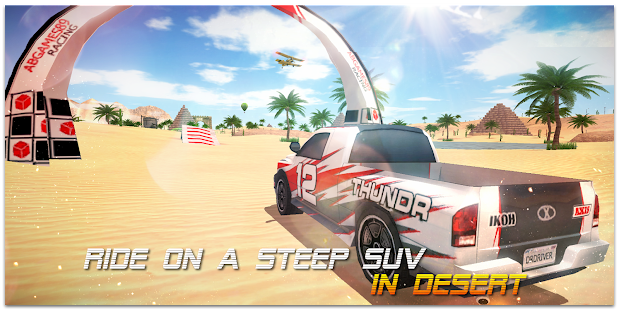 Dirt Rally Driver HD 14