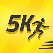 Couch to 5k C25k by 5k Runner