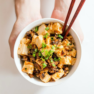 Vegan Entree Tofu Recipes