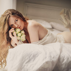 Wedding photographer Anastasiya Bulkina (Stella123). Photo of 21.07.2016