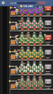 Download Weed Factory Idle APK
