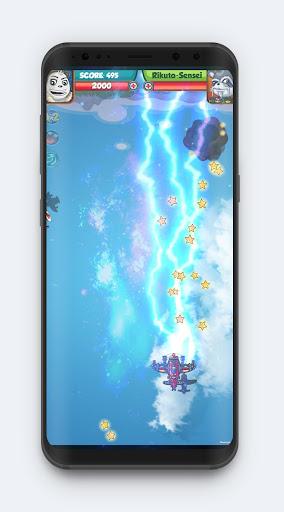 Galaxy Shooter : War Alien 1.01.0 screenshots 2