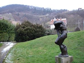 Photo: Cesargradska gora u pozadini