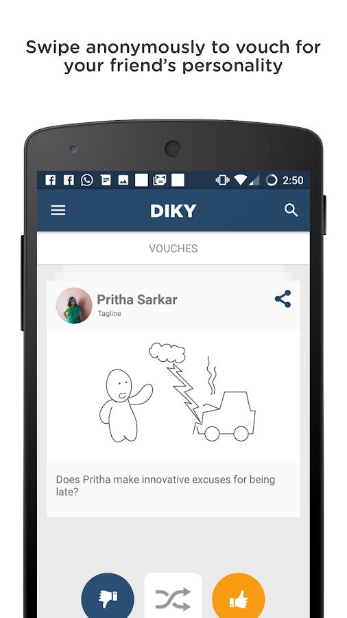 DIKY [beta]- screenshot