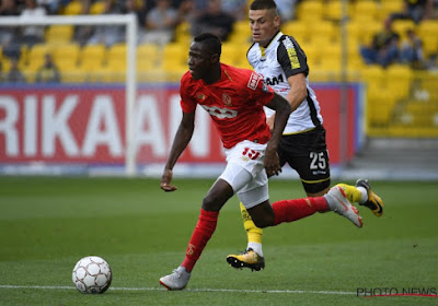 Un joueur du Standard et de Genk sont parmi les 60 finalistes pour le titre de Golden Boy 2018