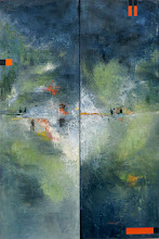 Photo: Inclement (diptych) 24x36 $800