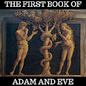 THE FIRST BOOK OF ADAM AND EVE icon