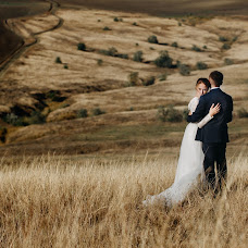 Wedding photographer Aleksey Chipchiu (mailin315). Photo of 21.03.2018