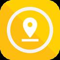 여행일기 (TravelDiary,트래블다이어리,맛집) icon