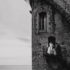 Fotografo di matrimoni Antonio La malfa (antoniolamalfa). Foto del 04.02.2019