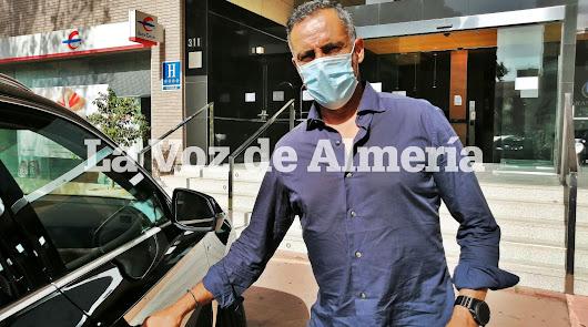 José Gomes, nuevo entrenador del Almería