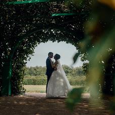 Wedding photographer Galina Mescheryakova (GALLA). Photo of 11.11.2018