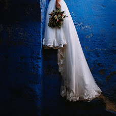 Wedding photographer Danae Soto chang (danaesoch). Photo of 21.05.2019
