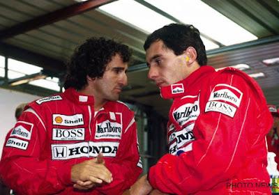 Netflix gaat serie over het leven van Ayrton Senna uitbrengen