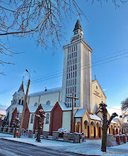 Photo: Terespol - kościół p.w Świętej Trójcy