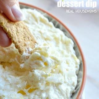Vanilla Bean Cream Cheese Fruit Dip Recipes.