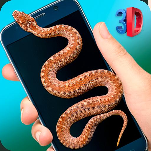Snake On Screen