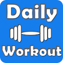 Daily Workout - Train At Home