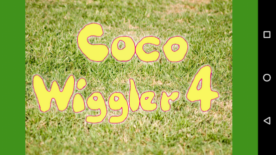 Coco Wiggler 4- screenshot thumbnail