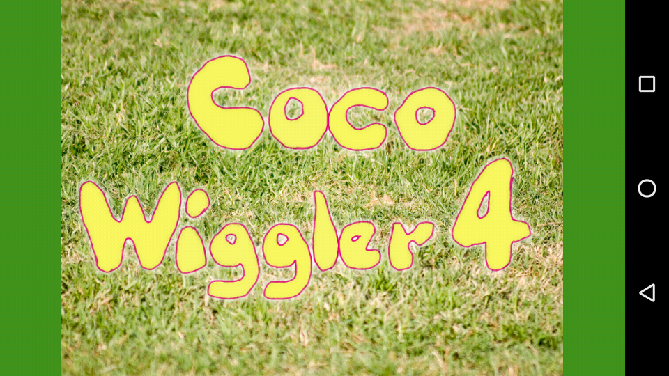 Coco Wiggler 4- screenshot