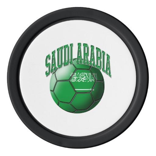 كرة القدم العربية السعودية