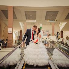 Wedding photographer Anna Litvin (annalitvin). Photo of 22.08.2014