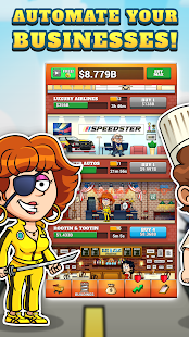 Idle Payday: Fast Money 5