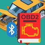 AutoHelper - elm327 diagnostic trouble code reader 2.6 (Pro)