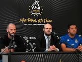 "Europa League: le Partizan Belgrade, un adversaire ""coriace"" pour le Sporting de Charleroi"