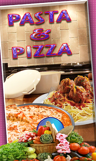 Pasta and Pizza Maker