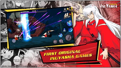 Inuyasha Awakening screenshot 1