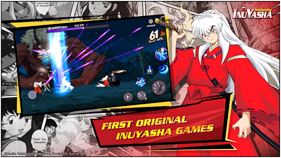 How to hack Inuyasha Awakening for android free