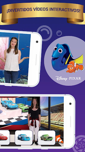 Learn English with Storytime Powered by Disney 1.1.23 screenshots 4