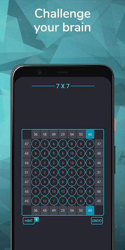 Perplexed - Math Puzzle Game android2mod screenshots 4