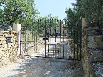 maison à Mallefougasse-Augès (04)