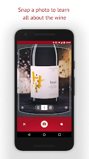 Vivino Wine Scanner- screenshot thumbnail