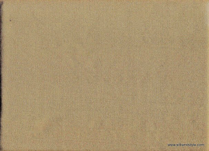 Photo: Silk Taffeta Plain - Brown