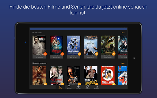 moviepilot Home StreamingGuide 1.1.3 screenshots 15