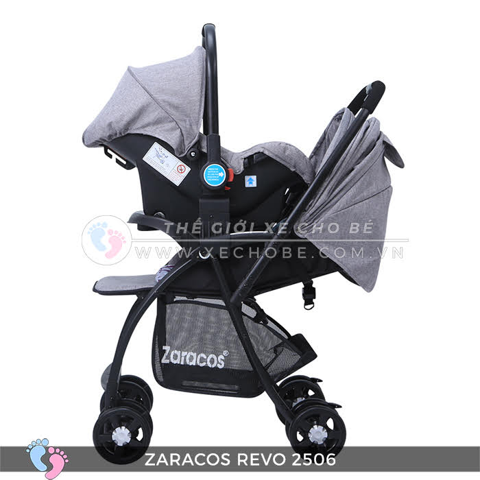 Zaracos REVO 2506 1