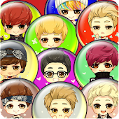 Exo Bubble Splash