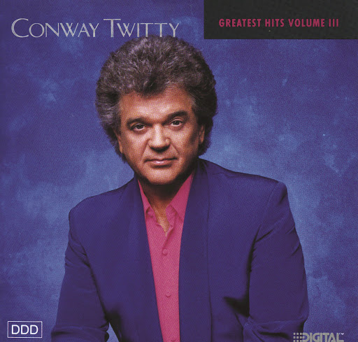 That's My Job - Conway Twitty