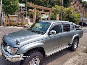 ハイラックス 4WD ピックアップのカスタム事例画像 はまちゃんさんの2021年05月30日12:02の投稿