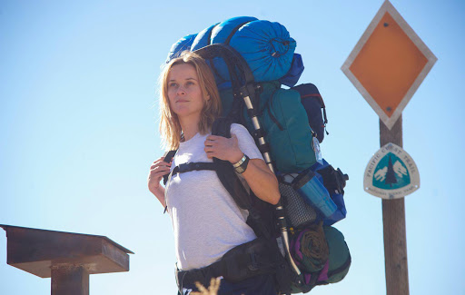 Reese Witherspoon underwent hypnosis to help with fear of shooting 'Wild'