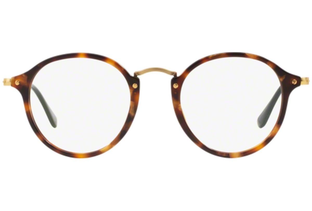 326fdc2949f ... netherlands buy ray ban vista round rx2447v c49 5494 frames  opti.fashion 5d2b2 31ef7