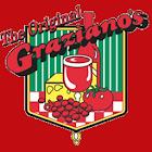 The Original Graziano's icon