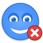 supprimer contacts icon